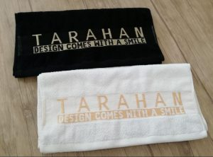 قیمت حوله تبلیغاتی با کیفیت در اصفهان