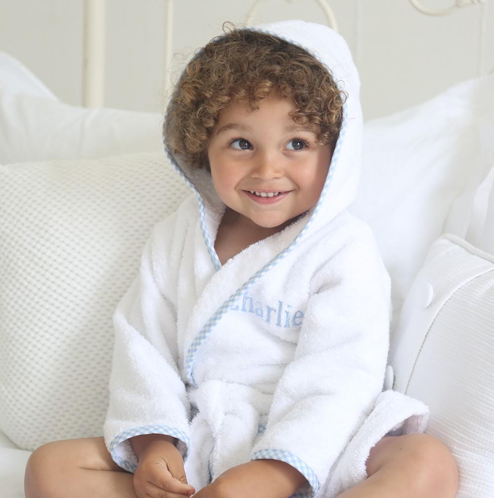خرید اینترنتی حوله لباسی کودک 2 ساله