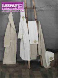 انواع مدل حوله تن پوش ایرانی