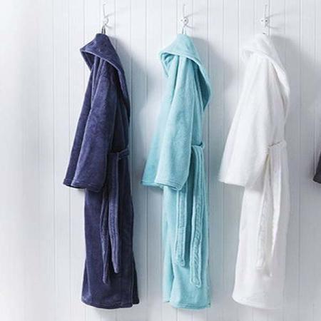 خرید حوله تن پوش زنانه و مردانه با قیمت ارزان