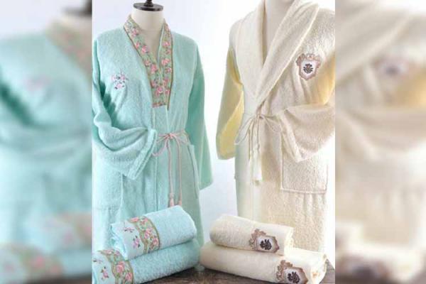 انواع تن پوش ایرانی تولید شده