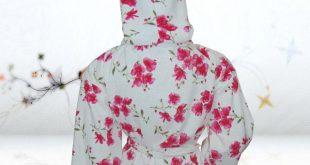 مرکز خرید حوله تن پوش طرح دار در ایران